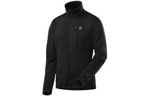 Haglöfs Men's Bungy Jacket black
